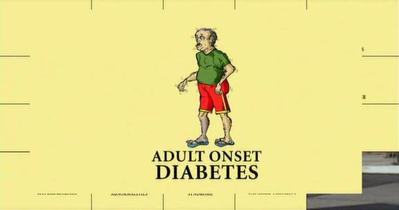 onset Adult cause diabetes